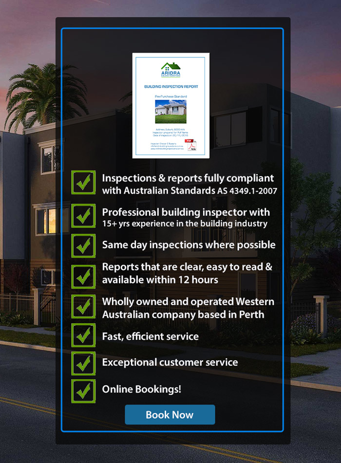 inspections perth